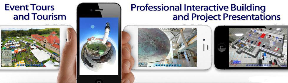 i360-Viewer-App-Screens