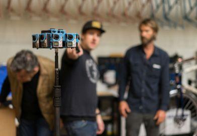 Reel FX Shoots Shinola's Stereoscopic 360 Video Tour ft. Luke Wilson