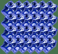 360RIZE TCS 360Orb Holder Kit for GoPro HERO4