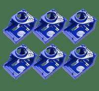 360RIZE TCS Pro6 Holder Kit for GoPro HERO4