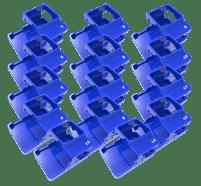 360RIZE 3DPRO Holder Kit for GoPro HERO5/6