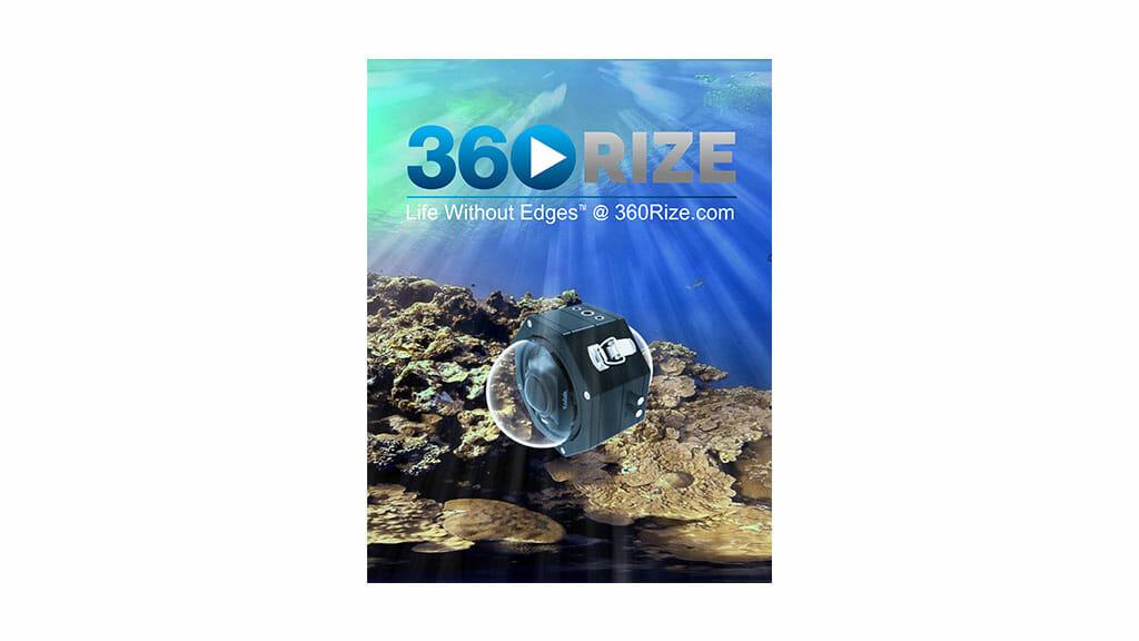 360Rize 360SeaDAK Manual