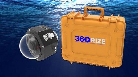 360Rize SeaDak