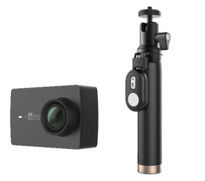 Yi 4K Plus Camera Kit used by 360Rize