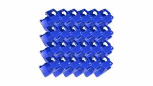 360Rize Hero H5/H6 Holders 24pc