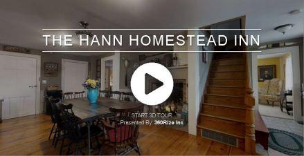 Hann Homestead Inn