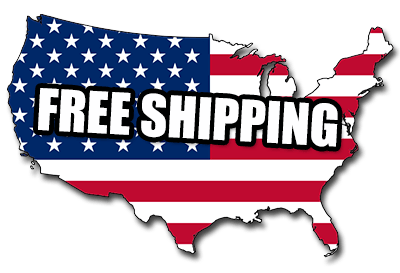 360Rize Free US Ground Shipping