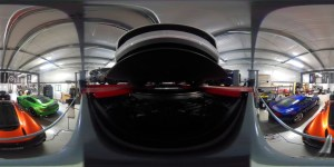360Rize 360Penguin A garage of beauties