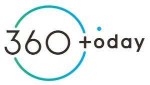 360Rize 360Penguin 360Today logo