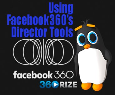 360Rize 360Penguin Director Tools