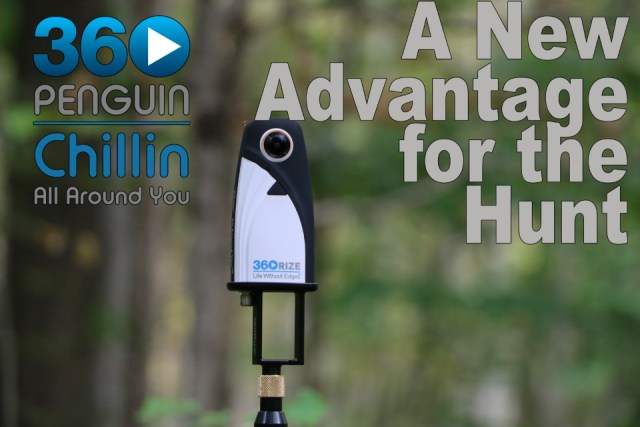360Rize 360Penguin Hunting