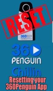 360Rize 360Penguin Reset