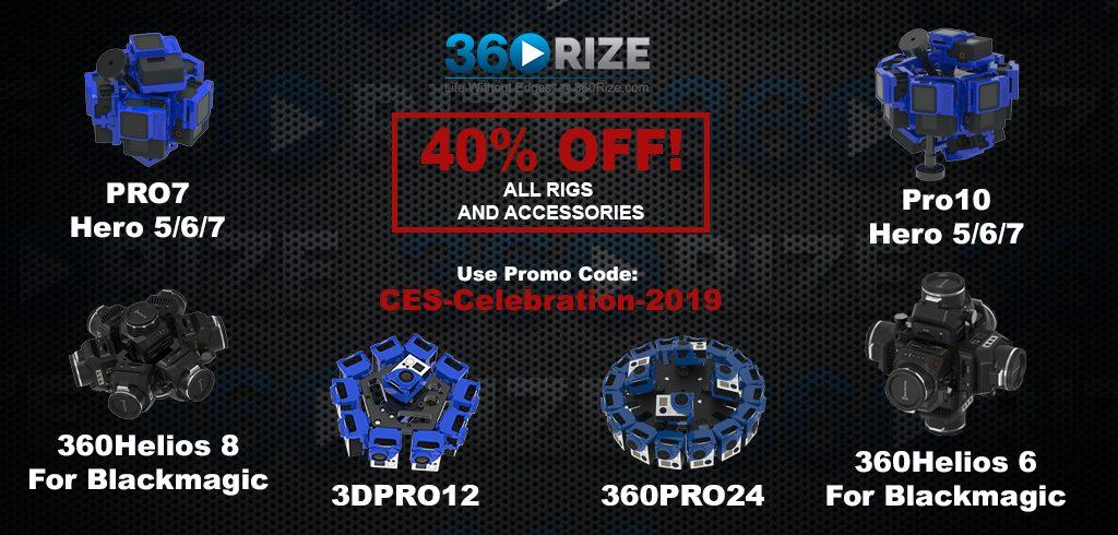 360Rize Rigs Coupon