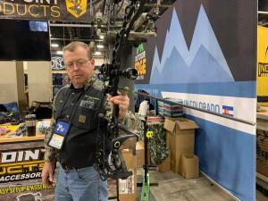360Rize 360Penguin at the Great American Outdoor Show