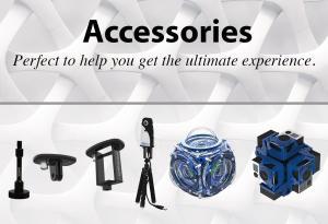 360Rize 360Penguin Accessories