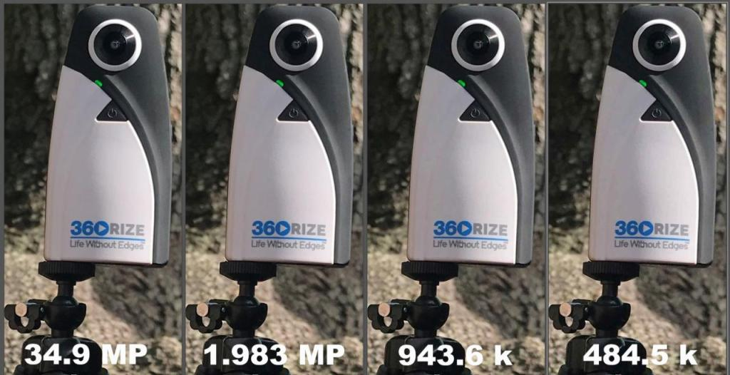360Rize 360Penguin Compression Range