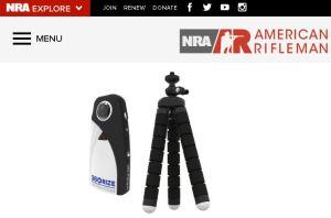NRA American Riflemen