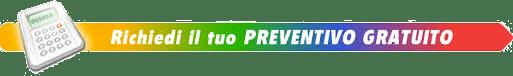 preventivo personalizzato