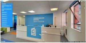 Communicate School Manchester
