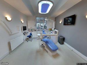 The Edge Dental - Alderley Edge Dentist