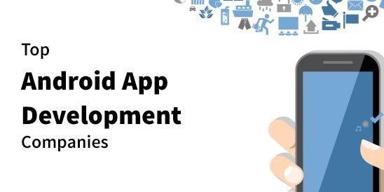 Android App Development USA