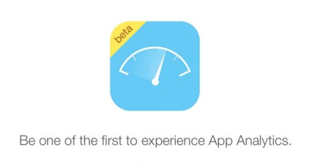Apple App Analytics