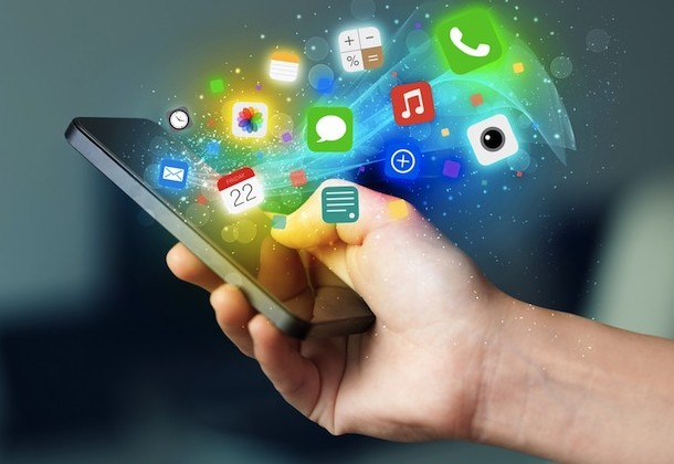 Legal Aspects of Developing Mobile App