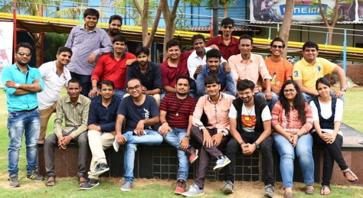 360 team
