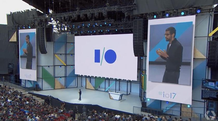 Top 10 Highlights Of Google IO 2017