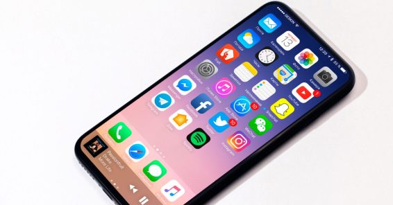 10s of iPhone 8 Secrets