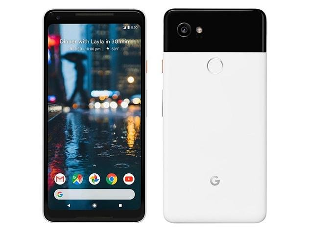 MIntuitive Updates Google Launched at Pixel 2 Event