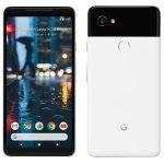 Google Pixel 2 Event