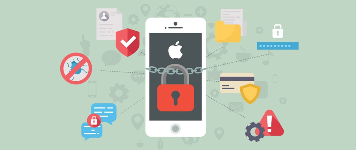 MAdvanced iOS Security Measures: Is Sky the Limit?
