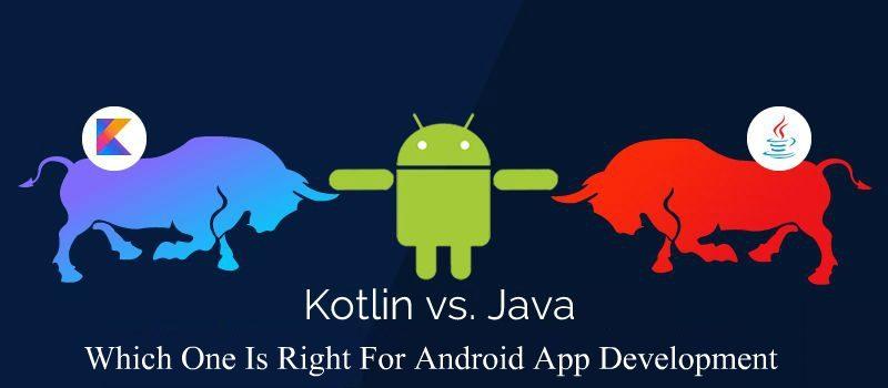 kotlin vs java for app development