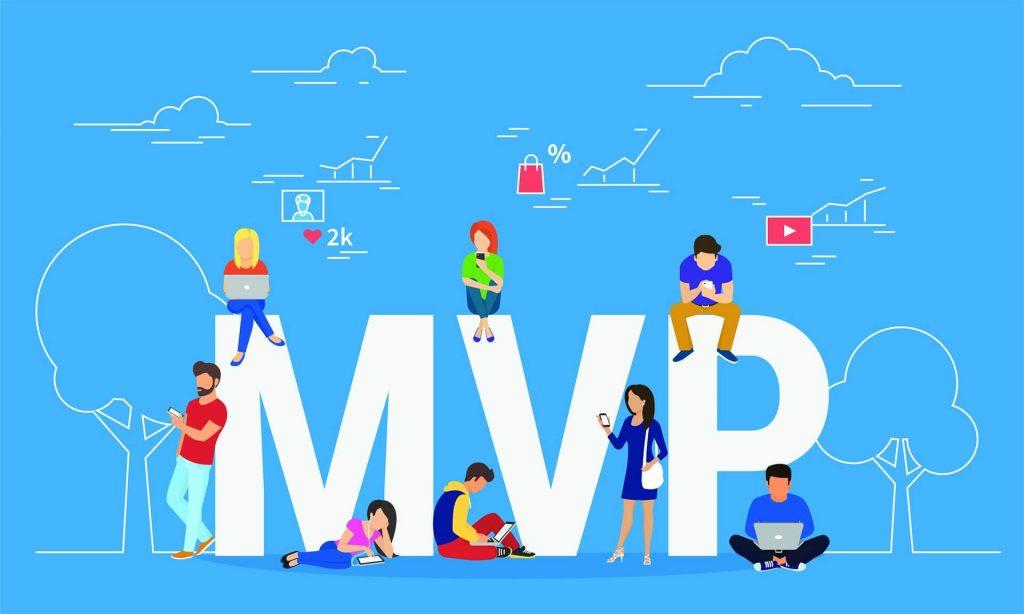 MIs MVP An Appropriate Model For Mobile App Development?
