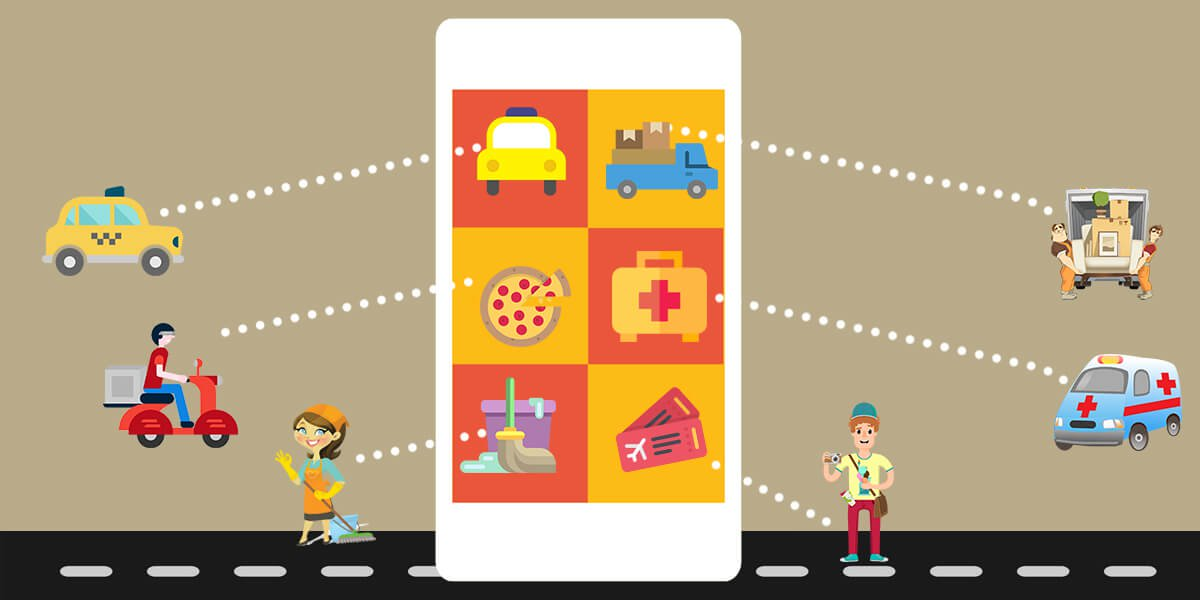 MHow To Develop An On-Demand Fuel Delivery App?