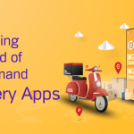 Increasing Demand of On-demand Delivery Apps