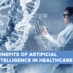 Benefits of Artificial Intelligence in healthcare