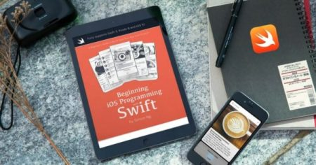 Adopt Swift for Startup