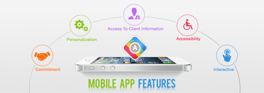 Features for Mobile App To Uplift