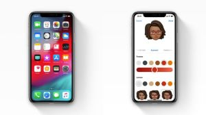 New Features Of iOS 12