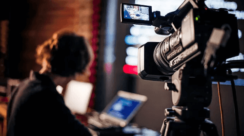 Corporate Video production by A1 Seller Hub