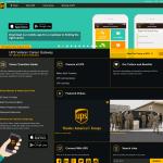 UPS Jobs: Military - Home