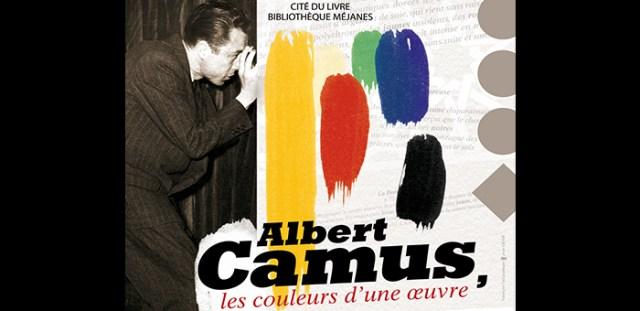 Plakat der Ausstellung in Aix-en-Provence.