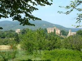 Lourmarin-Schloss