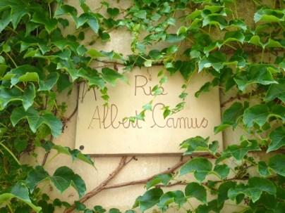 Rue Camus