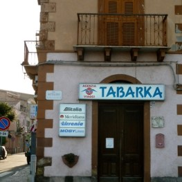 Bar Tabarka