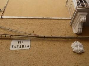 Via Tabarka