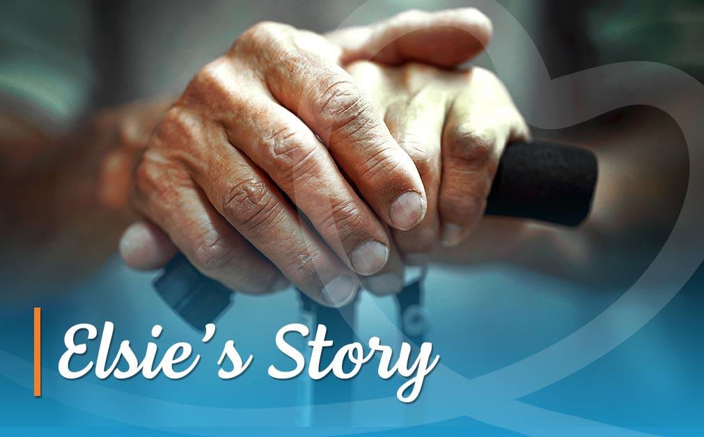 Elsie's Story