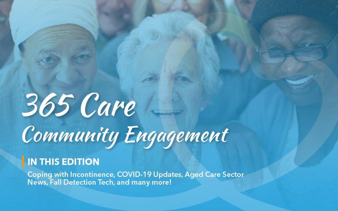 Care Community Engagement 2021